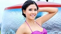 HH biển Nguyễn Thị Loan có tên trên bảng ứng viên Miss World 2014