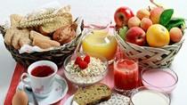 Những loại thực phẩm không nên ăn vào buổi sáng