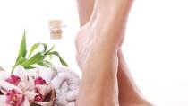 7 dấu hiệu không thể bỏ qua ở bàn chân