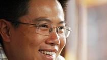 GS Châu nhận biệt thự 3 triệu USD Tuần Châu cho Viện Toán