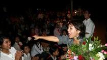 """Thái Thùy Linh bị """"ám ảnh"""" bởi những con số ở Nậm Mười"""