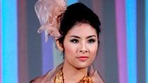 """Tiết lộ điều khiến Hoa hậu Việt Nam """"ăn cả đời không hết"""""""