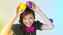 10 nụ cười tỏa nắng nhất showbiz Việt 2011