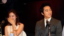 Kim Tae Hee và Song Seung Hun là ai?