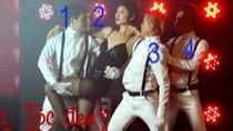 Lộ clip nghi Vietnam's Next Top Model lừa khán giả truyền hình