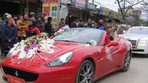 Đám cưới 'siêu khủng' Hà Tĩnh: Mời Đàm Vĩnh Hưng, Phi Nhung, Quang Lê