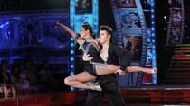 Bước nhảy hoàn vũ: Huỳnh Đông bị loại, Minh Hằng nhận mưa điểm 10