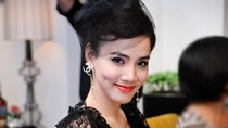 Trang Nhung, Ngọc Diệp 'đối lập chan chát' trong đêm tiệc