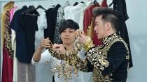 Cận cảnh loạt đồ diễn 'khủng' của Mr Đàm tại Đà Nẵng