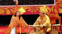 Danh hài Vân Dung và câu chuyện nhà 6m2, cái bể nước và con vịt