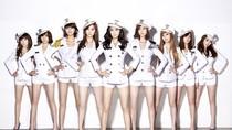 SNSD, T-ara, Hyun A chuẩn bị biểu diễn ở Hà Nội