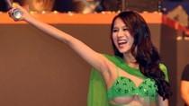 Các ca sỹ, người mẫu liên tiếp lãnh án phạt năm 2012