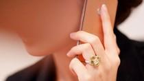 Những chiếc nhẫn đính hôn đắt giá của sao Việt năm 2012