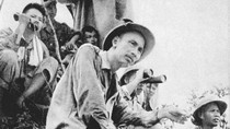 """Nguyên Tư lệnh Quân khu II viết về hình ảnh """"Bác Hồ ra trận"""""""