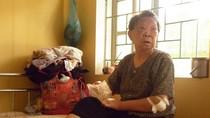 VIDEO: Nỗi đau của bệnh nhân phong 89 tuổi bị hộ lý ngược đãi