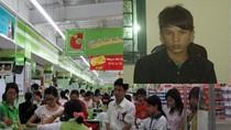 VIDEO: Lời khai của đối tượng trộm cắp tài sản ở Big C Thăng Long