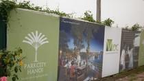 Dự án nghìn tỷ Park City HN thành bãi... trồng cỏ sau 2 năm khởi công