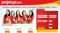 Khách hàng hoài nghi về chương trình bán vé 10.000 đồng của VietJetAir