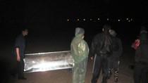 Phát hiện thi thể phụ nữ trôi lập lờ trên sông Hồng gần cầu Vĩnh Tuy