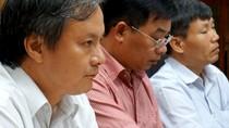 """Máy xét nghiệm vỏ Đức ruột China: Công ty """"đào đất"""" đi thầu máy y tế"""