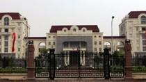 Lãnh đạo huyện Mê Linh bao che cho sai phạm, coi thường cả cấp trên?