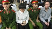 Hôm nay 'siêu lừa' Huỳnh Thị Huyền Như và đồng phạm hầu tòa phúc thẩm