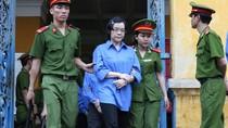Huyền Như chịu án chung thân, nhiều bị cáo được giảm hình phạt