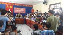 Thông tin chuẩn xác nhất về vụ thảm sát tại Bình Phước từ Bộ Công an