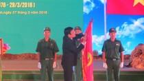 Chủ tịch nước trao tặng huân chương cho thanh niên xung phong TP.Hồ Chí Minh