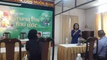 Hơn 1.000 thiếu nhi ở TP.Hồ Chí Minh tham dự chương trình Trung thu mơ ước