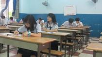 Thành phố Hồ Chí Minh sẽ tổ chức thi thử trung học phổ thông quốc gia