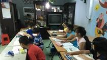 3 giáo viên Trường tiểu học Quyết Thắng tổ chức dạy thêm ở nhà