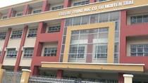 Mâu thuẫn với đồng nghiệp, một thầy giáo Trường Nguyễn Trãi tự ý bỏ dạy 3 ngày
