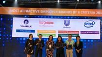 Công bố danh sách 100 nơi làm việc tốt nhất Việt Nam