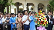 Thành phố Hồ Chí Minh đứng đầu, đạt được 303 huy chương ở kỳ thi Olympic 30/4