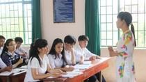 """""""Nếu đề thi, đáp án có sai sót sẽ điều chỉnh để học sinh không thiệt thòi"""""""