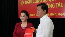 Ông Đinh La Thăng xin lỗi nhân dân, xin lỗi Đảng