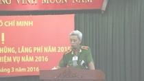 Tướng Phan Anh Minh: Không có chuyện bé lớp 1 bị xâm hại ở trường