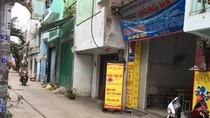 Bán trú vệ tinh ở Thành phố Hồ Chí Minh, người làm và cả nhà quản lý đều bối rối