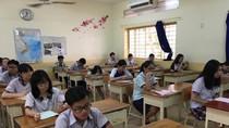 Điểm chuẩn vào lớp 10 năm 2017 của Thành phố Hồ Chí Minh
