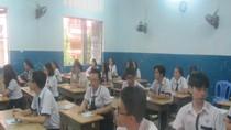 Thành phố Hồ Chí Minh công bố điểm thi trung học phổ thông quốc gia