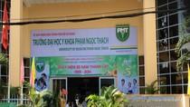 Trường Đại học Y Phạm Ngọc Thạch tăng điểm xét tuyển