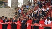 Trường Đại học quốc tế Hồng Bàng đưa cơ sở trị giá 700 tỷ đồng đi vào hoạt động
