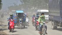 Nhiều con đường mới làm, đưa vào sử dụng đã bị hư hỏng ở Sài Gòn