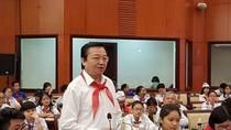 Năm sau, Thành phố Hồ Chí Minh sẽ có sách giáo khoa riêng