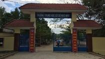 Con trai Hiệu trưởng Trường Ngô Mây nghỉ dạy 4 tháng vẫn có lương