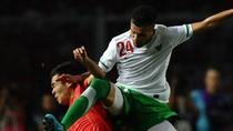 U.23 Việt Nam 0 - 2 U.23 Indonesia: Buồn nhưng hợp lý