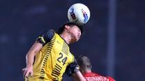 U.23 Malaysia 1-1 U.23 Indonesia: Siêu kinh điển  vùng trũng