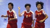 Đoàn Việt Nam kết thúc SEA Games với 96 HCV