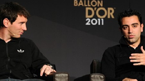 Bình đoàn Barca tràn tới Zurich dự lễ trao giải Ballon d'Or
